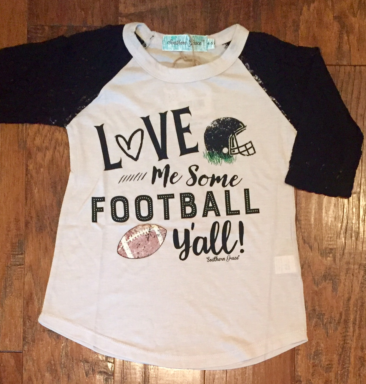Love Me Some Football - Youth